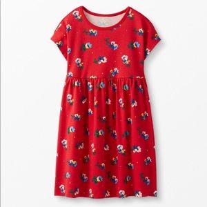 Hannah Anderson Flower power dress